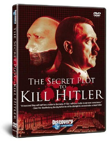 Secret Plot to Kill Hitler