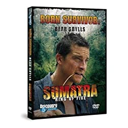 Born Survivor Bear Grylls-Sumatra
