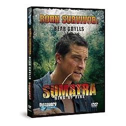 Born Survivor Bear Grylls-Sumatra