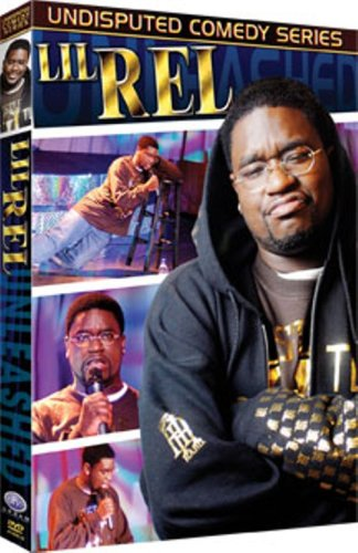 Undisputed Comedy Series: Lil' Rel