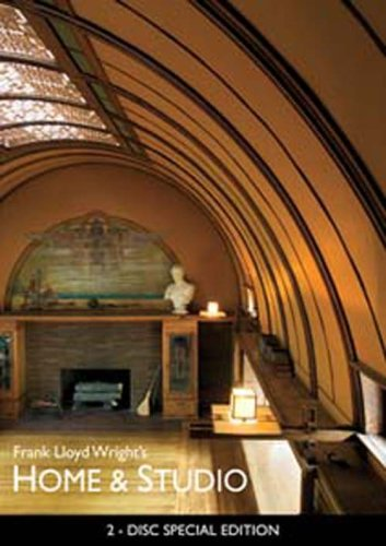 Frank Lloyd Wright's Home & Studio