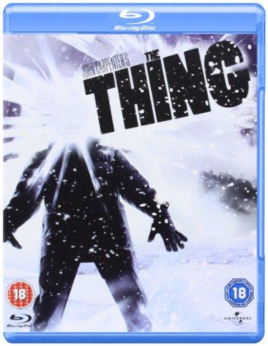 Thing [Blu-ray]