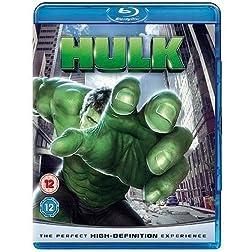 Hulk (2003) [Blu-ray]