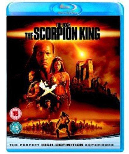 Scorpion King [Blu-ray]