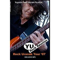 YU Rock Reunion  - Disc Set