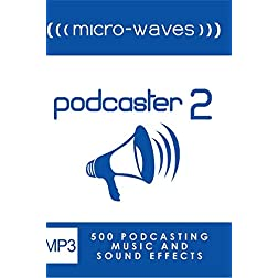 Podcaster 2