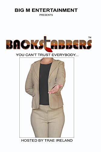 BACKSTABBERS 1-3