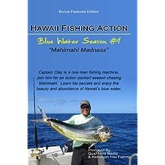 Hawaii Fishing Action: Blue Water Season #1