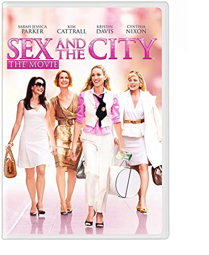 Sex and the City - The Movie (Widescreen Edition)