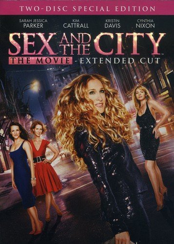 Sex and the City - The Movie (Special Edition)