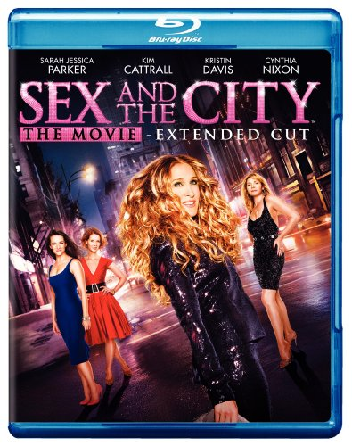 Sex and the City - The Movie [Blu-ray]