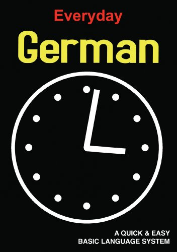 Everyday German