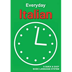 Everyday Italian