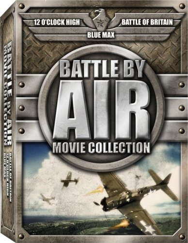 Battle by Air Movie Collection