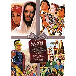 Biblical Classics Collection