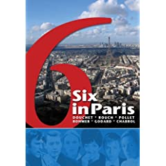 Six in Paris