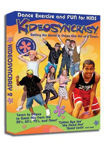 Kideosyncrasy 2