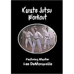 Karate Jutsu Workout