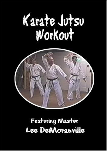 Karate Jutsu Workout