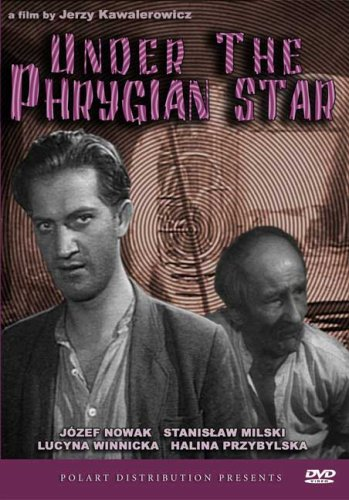 Under The Phrygian Star