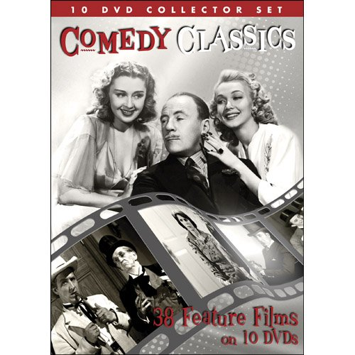 Comedy Classics Collector Set