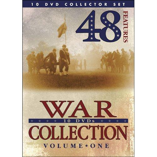 War Collection V.1 10-DVD Set