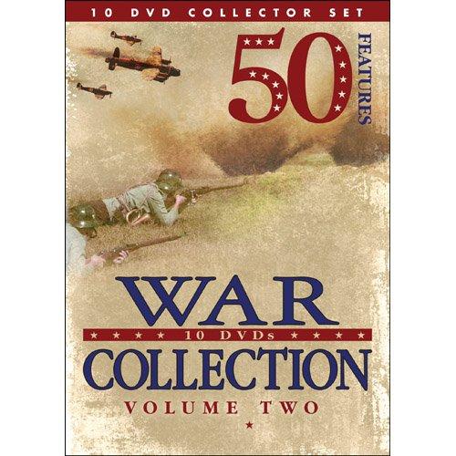 War Collection V.2 10-DVD Set