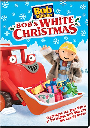 Bob the Builder: Bob's White Christmas