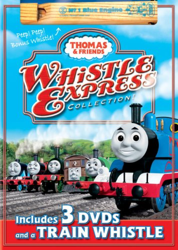 Whistle Express Collection