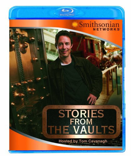 Stories From the Vaults: Season One [Blu-ray]