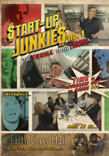 Start-Up Junkies: Season 1