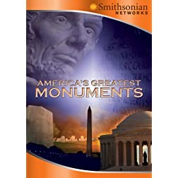 America's Greatest Monuments: Washington D.C.
