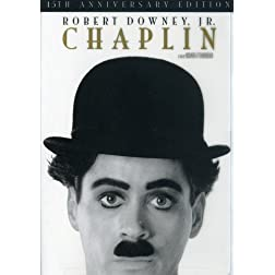 Chaplin (15th Anniversary Edition)