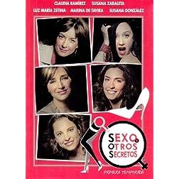 Sexo y Otros Secretos