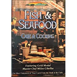 Fish & Seafood Care & Cooking