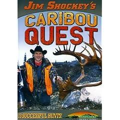 Caribou Quest