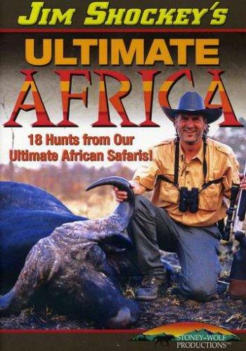 Ultimate Africa