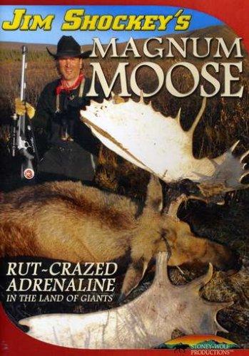 Magnum Moose
