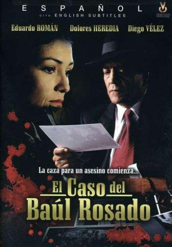 El Historia del Baul Rosado