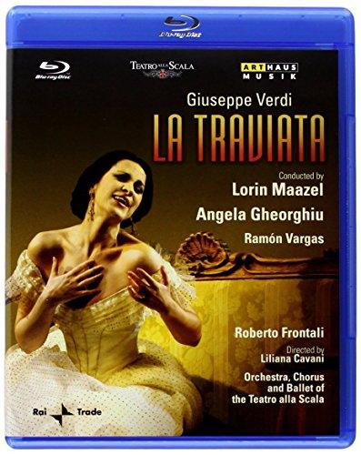La Traviata (Ws Sub) [Blu-ray]