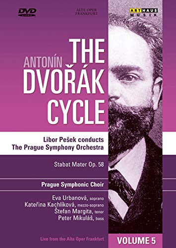 The Dvorak Cycle, Vol. 5