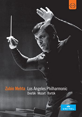 Zubin Mehta: Los Angeles Philharmonic