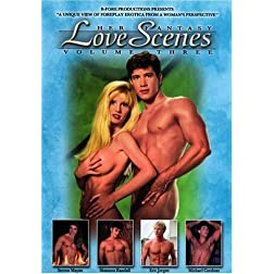 Her Fantasy Love Scenes Vol. 3