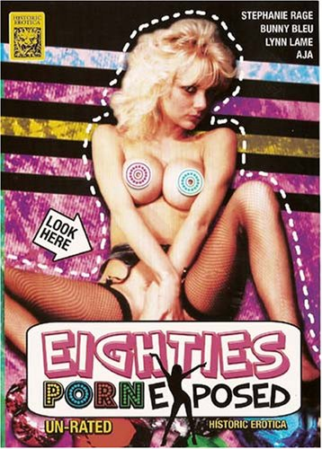 Eighties Porn Exposed
