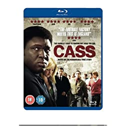 Cass [Blu-ray]