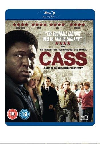 Cass [Blu-ray]