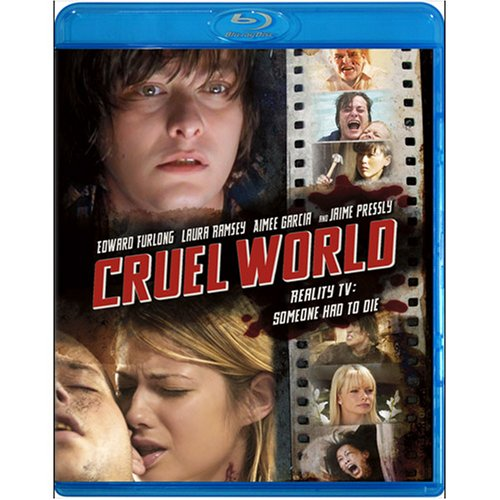 Cruel World [Blu-ray]