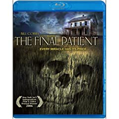 The The Final Patient [Blu-ray]