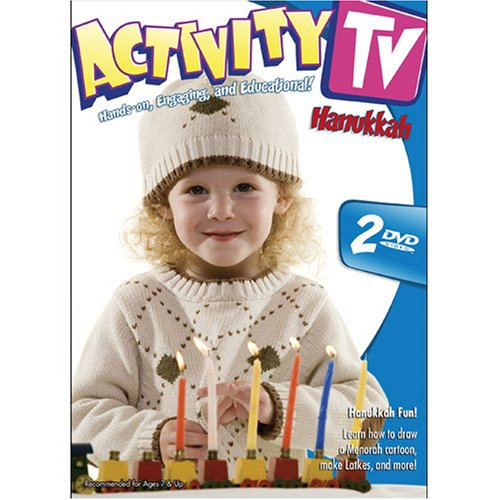 Activity TV: Hanukkah Fun