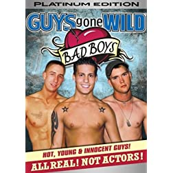 Guys Gone Wild: Platinum Edition - Bad Boys